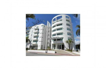 Home for Sale at 6580 Indian Creek Dr #507 #507, Miami Beach FL 33141