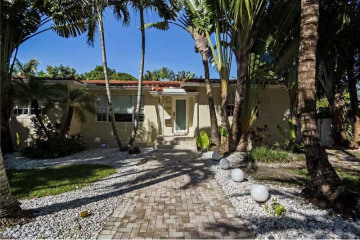 Home for Sale at 1179 NE 98th St, Miami Shores FL 33138