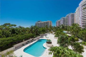 Home for Sale at 781 Crandon Blvd #505, Key Biscayne FL 33149