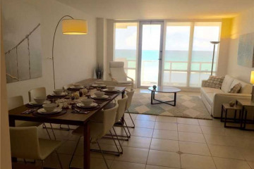 Home for Rent at 5601 Collins Ave #401, Miami Beach FL 33140