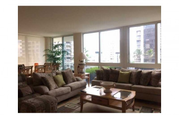 Home for Rent at 6365 Collins Ave #808, Miami Beach FL 33141