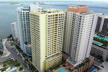 Home for Sale at 170 SE 14th St #1607, Miami FL 33131