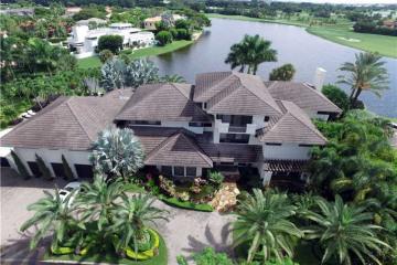 Home for Sale at Doral Single Family, Doral FL 33178