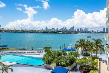 Home for Rent at 1200 West Ave #401 #401, Miami Beach FL 33139