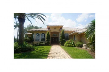 Home for Sale at Southwest Ranches Single Family, Southwest Ranches FL 33331