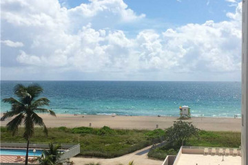 Home for Rent at 345 Ocean Dr #626, Miami Beach FL 33139