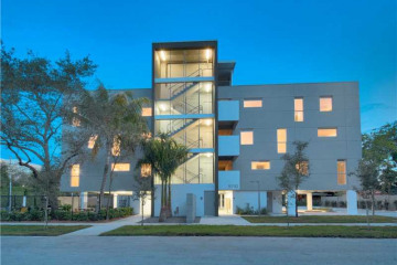 Home for Rent at 5710 SW 62 St #404 #404, Miami FL 33143