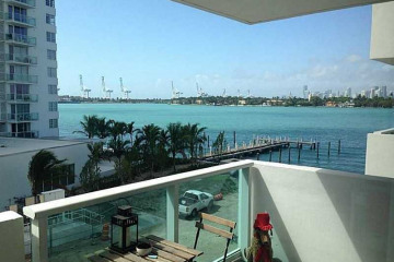 Home for Rent at 1000 West Ave #328 #328, Miami Beach FL 33139