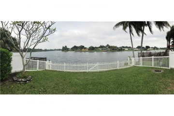 Home for Rent at 12015 NW 13th St, Pembroke Pines FL 33026