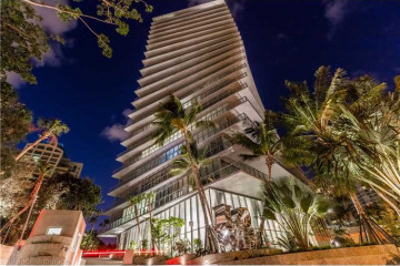 Home for Sale at 2669 S Bayshore Dr #2001-N, Coconut Grove FL 33133