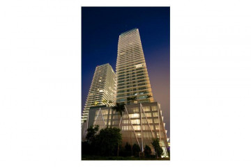 Home for Sale at 1111 SW 1 Av #2522, Miami FL 33130