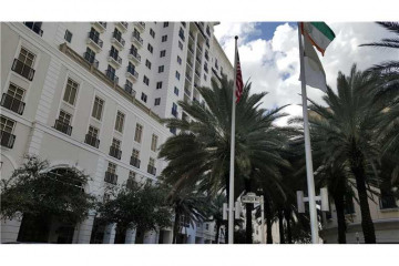 Home for Rent at 10 Aragon Ave #818 #818, Coral Gables FL 33134