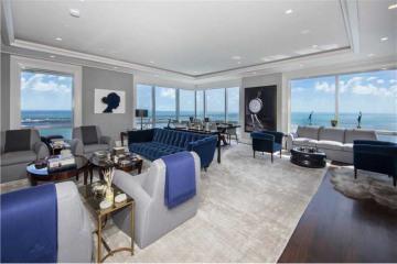Home for Sale at 1425 Brickell Ave #66F, Miami FL 33131