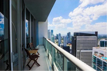 Home for Rent at 485 Brickell Ave #4907, Miami FL 33131