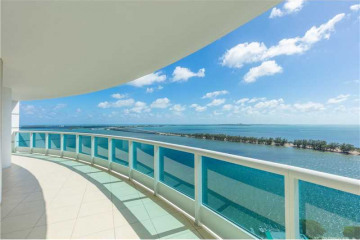 Home for Sale at 2127 Brickell Ave #2802, Miami FL 33129