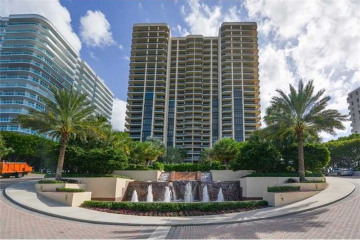 Home for Sale at 9999 Collins Ave #9a, Bal Harbour FL 33154