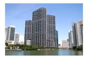 Home for Rent at 475 Brickell Av #2910, Miami FL 33131