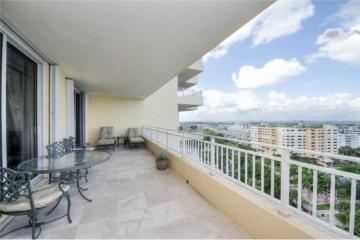 Home for Sale at 791 Crandon Blvd #1207, Key Biscayne FL 33149