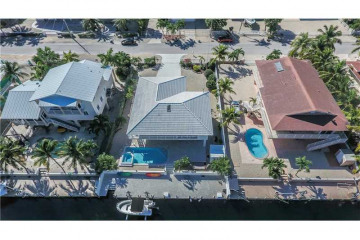 Home for Sale at 480 Bahia Ave, Other City - Keys/islands FL 33037