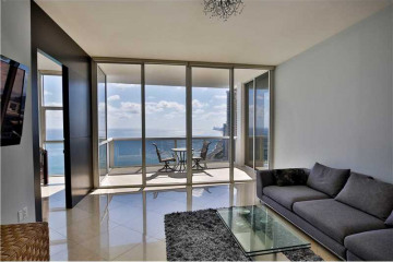 Home for Sale at 18101 Collins Ave #4604, Sunny Isles Beach FL 33160