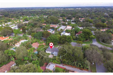 Home for Sale at 78 NE 101st St, Miami Shores FL 33138