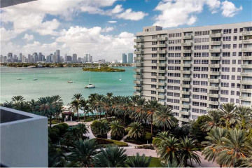Home for Rent at 1500 Bay Rd #1064s #1064S, Miami Beach FL 33139