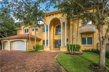 Home for Rent at 7975 SW 52nd Ct, Miami FL 33143