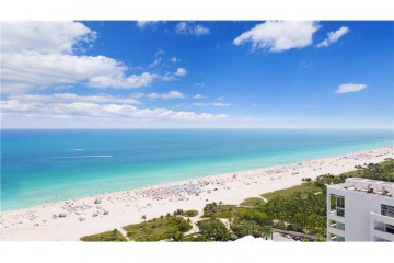 Home for Sale at 101 20th St #3002, Miami Beach FL 33139