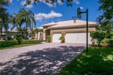 Home for Sale at 12181 NW 26th St, Plantation FL 33323