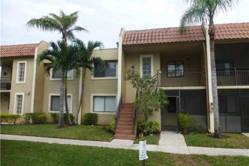 Home for Sale at 16551 Blatt Blvd #202, Weston FL 33326