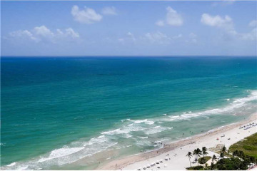 Home for Sale at 9703 Collins Ave #2508C, Bal Harbour FL 33154