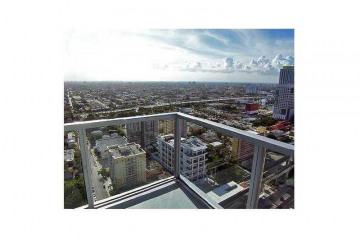 Home for Rent at 1111 SW 1st Ave #3325-N, Miami FL 33130