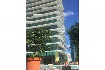Home for Rent at 1300 S Miami Ave #3309 #3309, Miami FL 33130