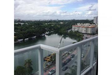 Home for Rent at Miami Beach Residential Rental, Miami Beach FL 33140