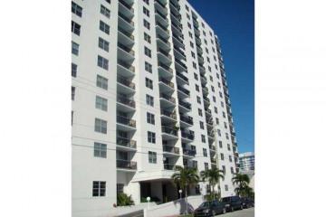 Home for Sale at 401 69th St #701 #701, Miami Beach FL 33141