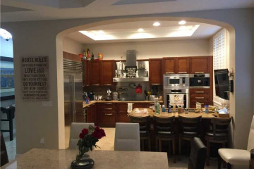 Home for Rent at 4320 E El Mar Dr #201 #201, Lauderdale By The Sea FL 33308