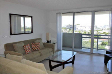Home for Rent at 1500 Bay Rd #906S, Miami Beach FL 33139
