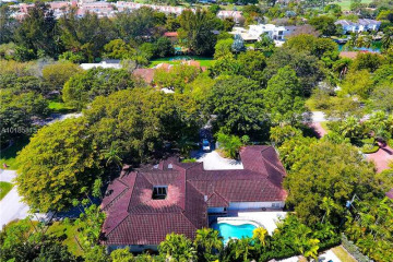 Home for Sale at 4915 Granada Blvd, Coral Gables FL 33146