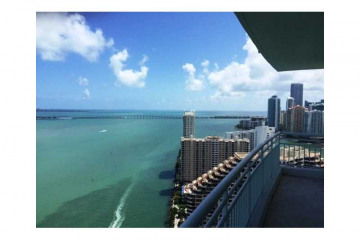 Home for Sale at 808 Brickell Key Dr #3404, Miami FL 33131