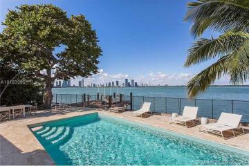 Home for Sale at 426 W San Marino Dr, Miami Beach FL 33139