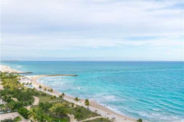 Home for Sale at 10201 Collins Ave #1403s #1403S, Bal Harbour FL 33154