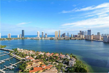 Home for Sale at 6000 Island Blvd #2703, Aventura FL 33160