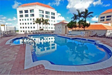 Home for Sale at 888 S Douglas Rd #1001, Coral Gables FL 33134