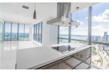 Home for Rent at 1100 Biscayne Blvd #5401, Miami FL 33132