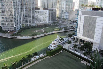 Home for Sale at 300 S Biscayne Blvd #T-2401, Miami FL 33131