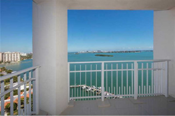 Home for Sale at 4000 Towerside Ter #2201, Miami FL 33138