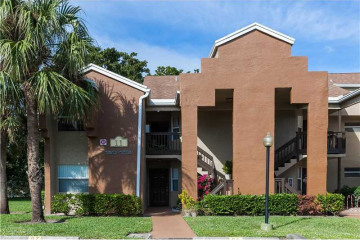 Home for Sale at 536 SW 113th Way #536, Pembroke Pines FL 33025