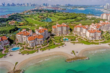 7811 Fisher Island Dr #7811