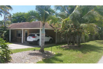 Home for Sale at 100 NE 23rd St, Wilton Manors FL 33305