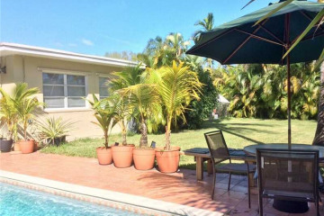 Home for Rent at 5940 SW 82nd St, South Miami FL 33143